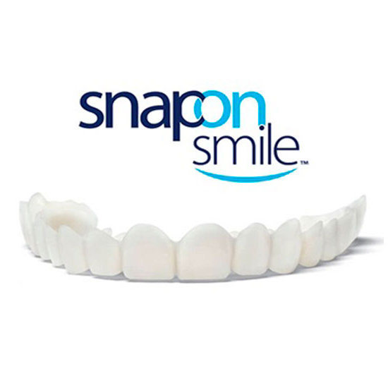 Snap on Smile в Санкт-Петербурге